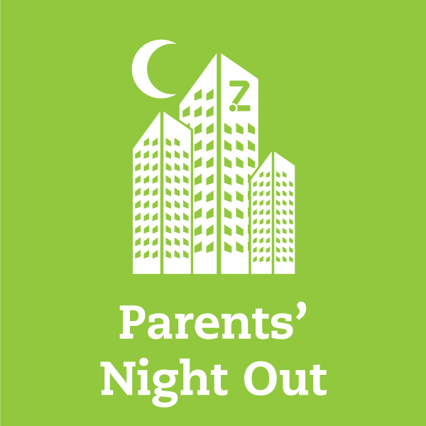 Parents Night Out Events