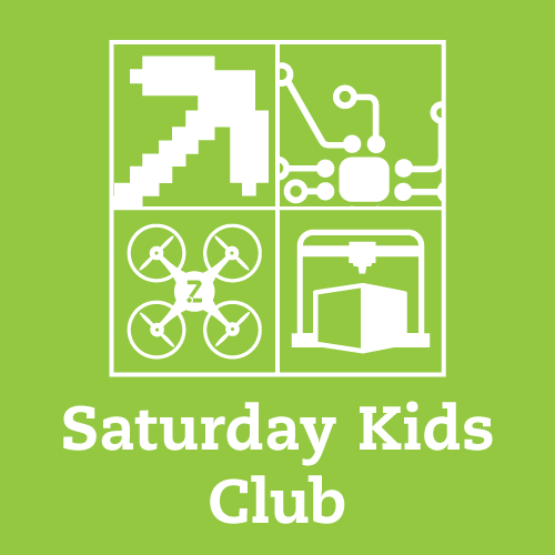 Saturday Kids Club