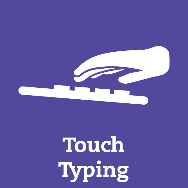 Touch Typing