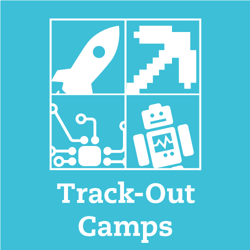 Track-Out Camps